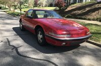 1990 Buick Reatta Coupe for sale 101160523