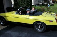 1975 MG MGB for sale 101160555