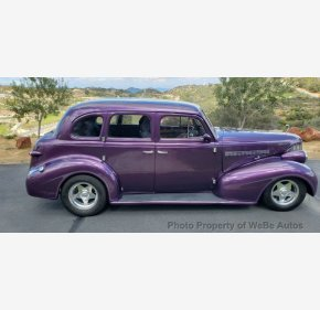 1939 Chevrolet Master Deluxe Classics for Sale - Classics on Autotrader