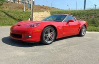 2006 Chevrolet Corvette for sale 101160622