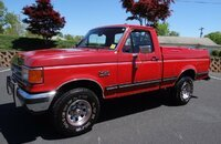 1987 Ford F150 for sale 101160695