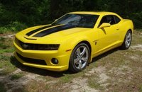 2010 Chevrolet Camaro for sale 101160730