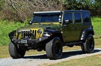 2007 Jeep Wrangler for sale 101160739