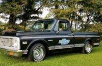 1972 Chevrolet C/K Truck Cheyenne for sale 101160755
