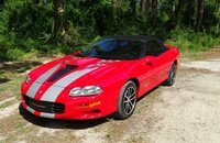 2002 Chevrolet Camaro for sale 101160792