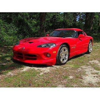 2002 Dodge Viper for sale 101160804