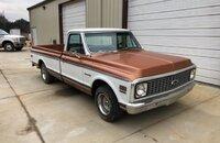 1972 Chevrolet C/K Truck for sale 101160815