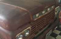 1959 Ford F100 for sale 101160854