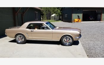 1965 Ford Mustang Coupe for sale 101160867