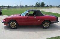 1988 Alfa Romeo Spider Graduate for sale 101160868