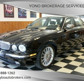 2007 Jaguar XJ8 L for sale 101160879