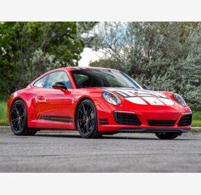 2017 Porsche 911 for sale 101160898