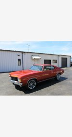 1972 Chevrolet Chevelle for sale 101160899