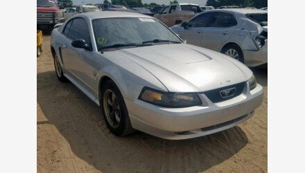 2004 Ford Mustang Coupe for sale 101161030