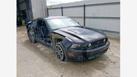 2014 Ford Mustang GT Coupe for sale 101161062
