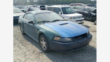 2003 Ford Mustang Coupe for sale 101161103