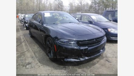 2015 Dodge Charger R/T for sale 101161196