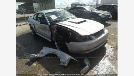 2004 Ford Mustang GT Coupe for sale 101161226