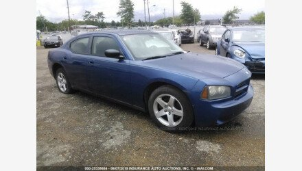 2009 Dodge Charger SE for sale 101161236