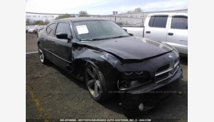 2010 Dodge Charger SXT for sale 101161281
