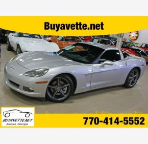 2011 Chevrolet Corvette Coupe for sale 101161346