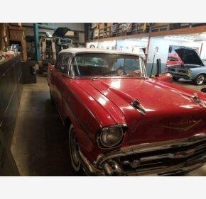 1957 Chevrolet Bel Air for sale 101161357