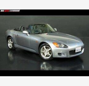 2003 Honda S2000 for sale 101161385