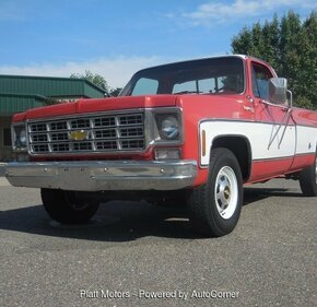 1978 Chevrolet C/K Truck for sale 101161398