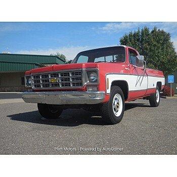 1978 Chevrolet C/K Truck for sale 101161398