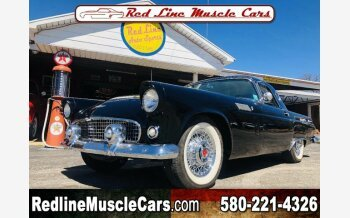1956 Ford Thunderbird for sale 101161413