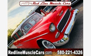 1955 Chevrolet Bel Air for sale 101161414