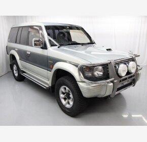 1994 Mitsubishi Pajero for sale 101161419