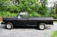 1978 Chevrolet C/K Truck Scottsdale for sale 101161444