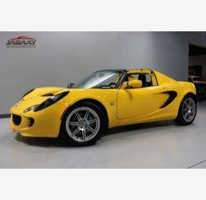 2005 Lotus Elise for sale 101161448