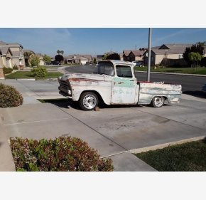 1959 Chevrolet Apache for sale 101161460
