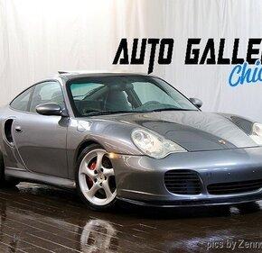 2003 Porsche 911 Turbo Coupe for sale 101161478