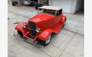 1932 Ford Other Ford Models for sale 101161594