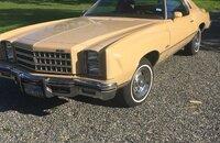 1977 Chevrolet Monte Carlo LS for sale 101161595