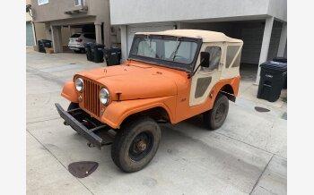 1965 Jeep CJ-5 for sale 101161609