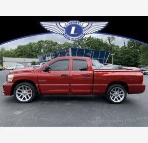 2006 Dodge Ram SRT-10 2WD Quad Cab for sale 101161640