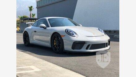 2018 Porsche 911 GT3 Coupe for sale 101161645