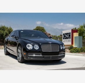 2016 Bentley Flying Spur for sale 101161647