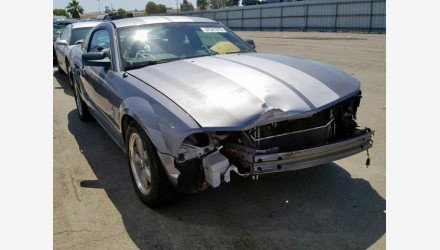 2006 Ford Mustang Coupe for sale 101161693