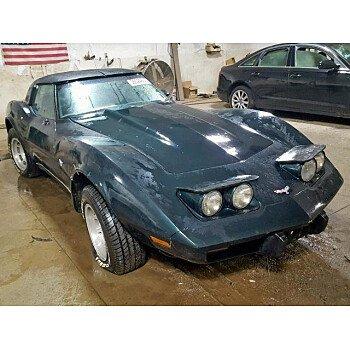1979 Chevrolet Corvette for sale 101161821