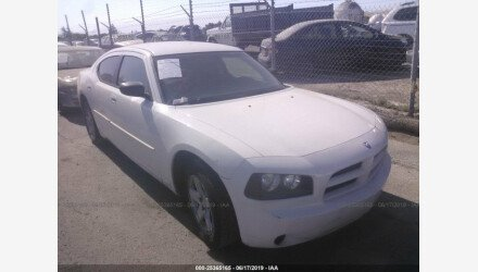 2009 Dodge Charger SE for sale 101161871
