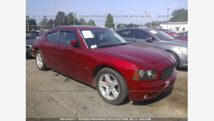 2009 Dodge Charger R/T for sale 101161920