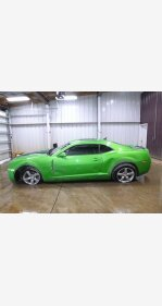 2010 Chevrolet Camaro LT Coupe for sale 101162091