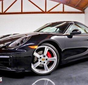 2016 Porsche Cayman for sale 101162127