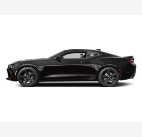 2016 Chevrolet Camaro SS Coupe for sale 101162159