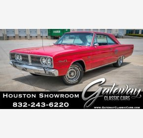 1966 Dodge Coronet for sale 101162179
